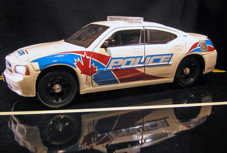 1:24 scale Jada Dodge Charger C$50.00 (limited)